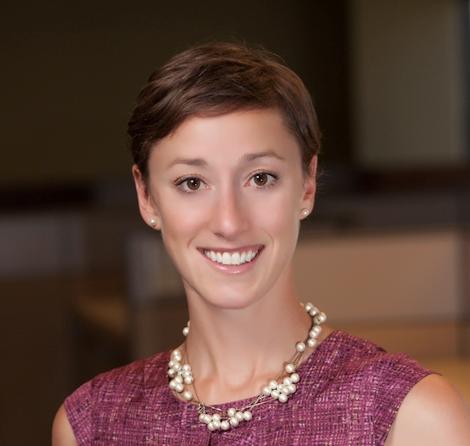 Julia Richman Headshot
