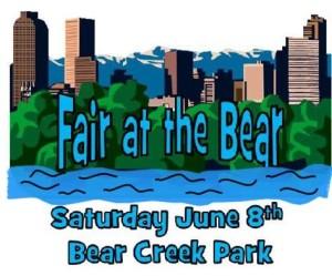 Fair at the Bear logo