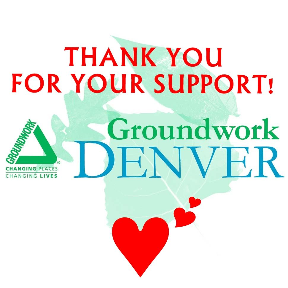 Thank You To All Our Colorado Gives Day 2013 Supporters