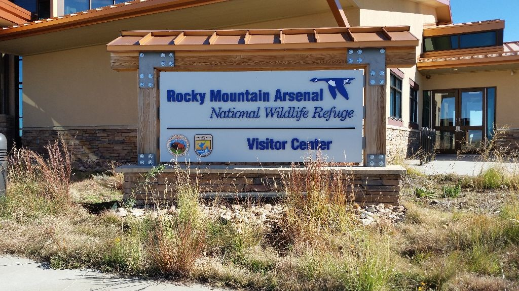 rocky mountain arsenal past and present essay