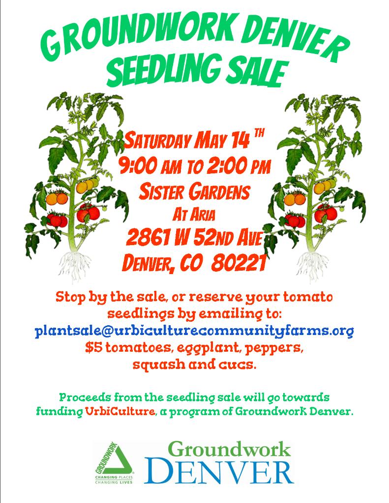 Seedling Sale Cover Flier alt final