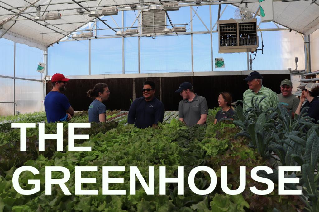 Groundwork Greenhouse Denver, Denver Sustainability