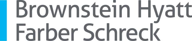 Brownstein Standard Logo